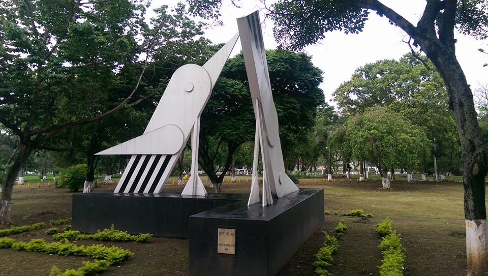 Monumento a las Aves